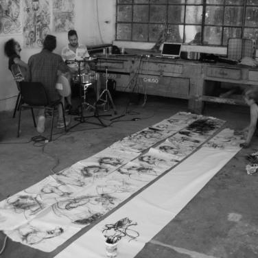 Workshop Forte Marghera