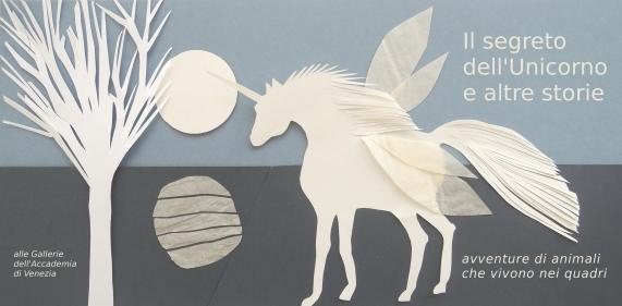 Il segreto dell'unicorno e altri racconti